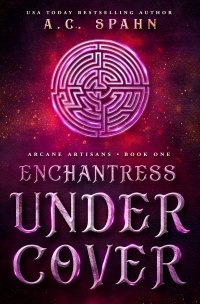 Enchantress Under Cover