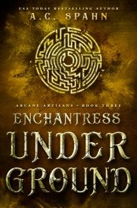 Enchantress Underground