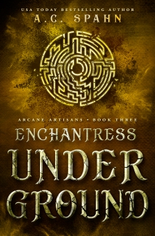 Enchantress Underground