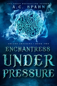 Enchantress Under Pressure